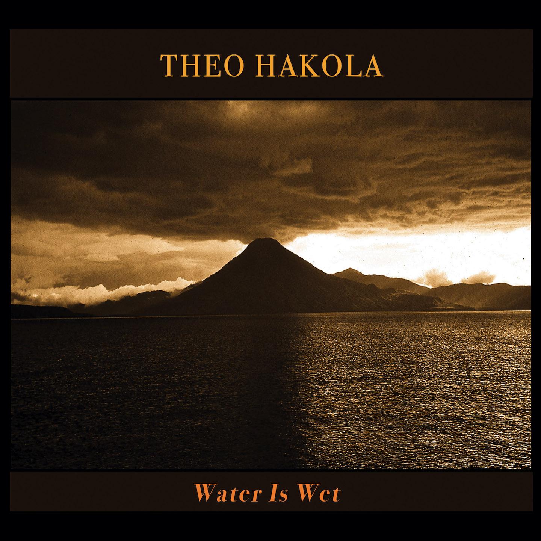 Theo Hakola